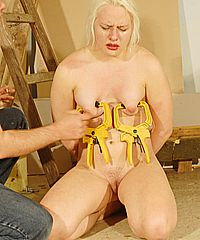 Private Teen Tools Tit Torture